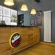 Tramezzino Torino, tavolo caffè vergnano