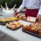Tramezzino torino, catering