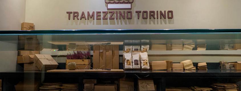 Tramezzino Torino vetrina tramezzini